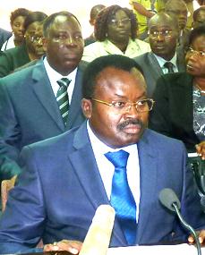 Crise togolaise : Le dialogue n'est vraiment pas la panacée